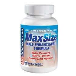 MaxSize