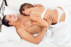 продукты для увеличения длительности полового акта