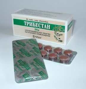 Препараты для улучшения сперматогенеза