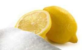 лимонной кислоты