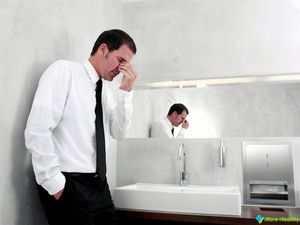 затрудненное мочеиспускание у мужчин причины