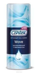Гель «Wave»