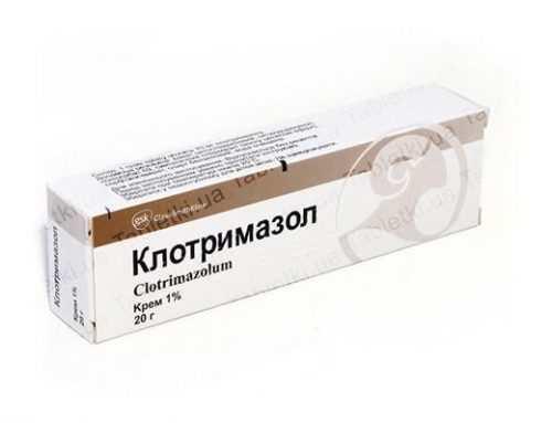 Мази от молочницы для мужчин — список эффективных кремов