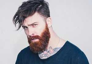 Средство для роста волос на лице: обзор витаминов и кремов для формирования бороды