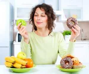 питание для здорового холестерина
