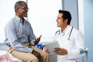 врач по мужской части