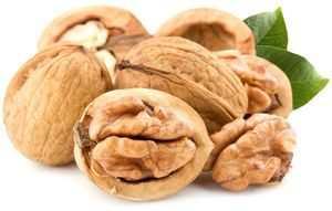 Орехи для увеличения члена