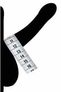 Правильное измерение толщины члена