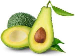 Влияние авокадо на размер полового члена