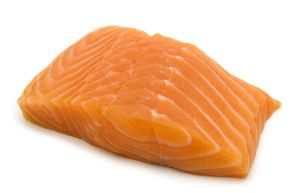 Филе лосося для увеличения члена