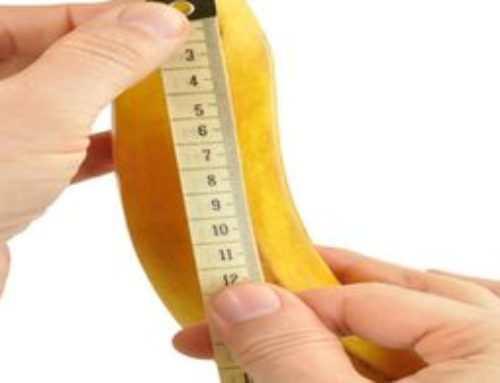 Как чисто обмерять ванька-встанька — выгнать длину равно ширину
