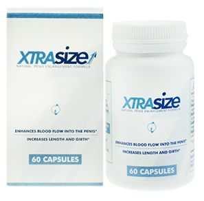 XtraSize для увеличения члена