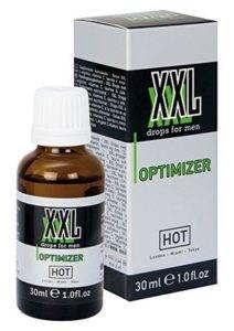 Капли для увеличения члена XXL Drops Optimizer