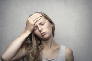 симптомы вича