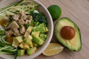 авокадо для повышения качества спермы