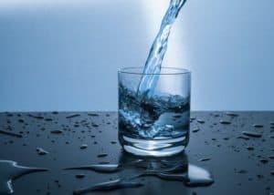 как вода влияет на качество спермы